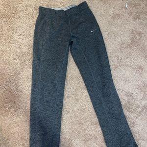 Nike Grey Sweat Pants XS